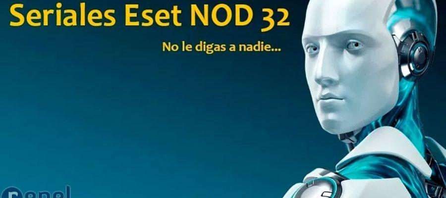 descargar eset nod32 antivirus 8 con licencia de por vida
